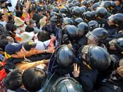 Fightback in Korea