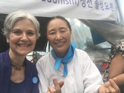 Interview with Jill Stein, Green Party, USA