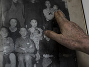 Sea of Tears: The Tragedy of Families Split by the Korean War