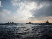 The U.S. Military's Role in Asia in the Age of Trump