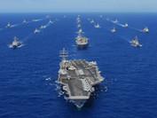 Islanders Unite to Resist a New Pacific War