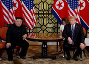 Trump Just Walked Away From The Best North Korea Deal He'll Ever Get