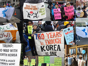 Statement of Unity by Korean Americans and Allies