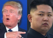 North Koreans try to trump China—and the United States