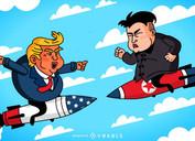 North Korea in the Age of Trump