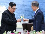 Koreans Want Peace, Do Liberal Pundits Want War?