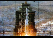 North Korea Announces Successful Satellite Launch
