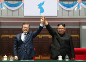 To Secure Peace Between the Koreas, US Must Declare an End to the War