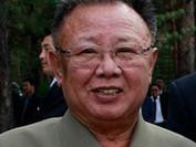 The Death of General Secretary Kim Jong Il