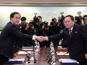 North and South Korea Talk, but Is Trump in the Way?