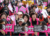 Women Workers and the Fight to Eradicate Precarious Labor in South Korea