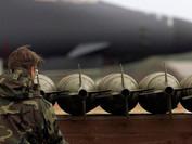 Rising U.S.-North Korea Tensions
