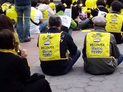 Sewol Ferry Families Still Wait for Answers One Year Later