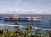 In Guam, the Gravest Threat Isn't North Korea — It's the United States
