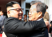 North and South Korea Put U.S.-DPRK Summit Back on Track