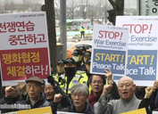 Looking in the right direction: Establishing a framework for analyzing the situation on the Korean P