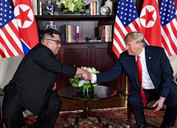 RIP to the Liberal Order : American Mourning after the US-North Korea June Summit