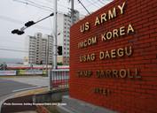 The U.S. Military's Toxic Legacy in Korea