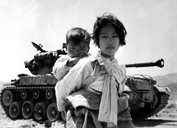 The Korean War at 60-now 70: No Exit