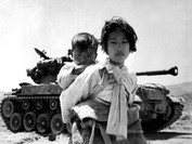 The Korean War at 60-now 70: No Exit