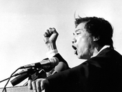 Baek Gi Wan ¡Presente!: South Korean Icon for Democracy and Reunification Passes Away