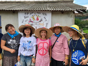 Peace Delegation Report Back#1: Medea Benjamin of CODEPINK