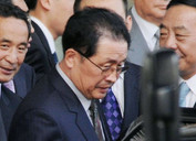 The Execution of Jang Song Thaek