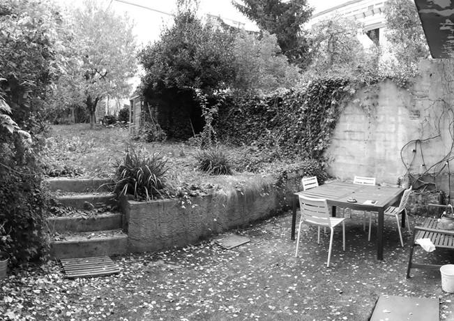 Paysagiste - Jardin - Paris - Sceaux - Sartrouville - Ile-de-France