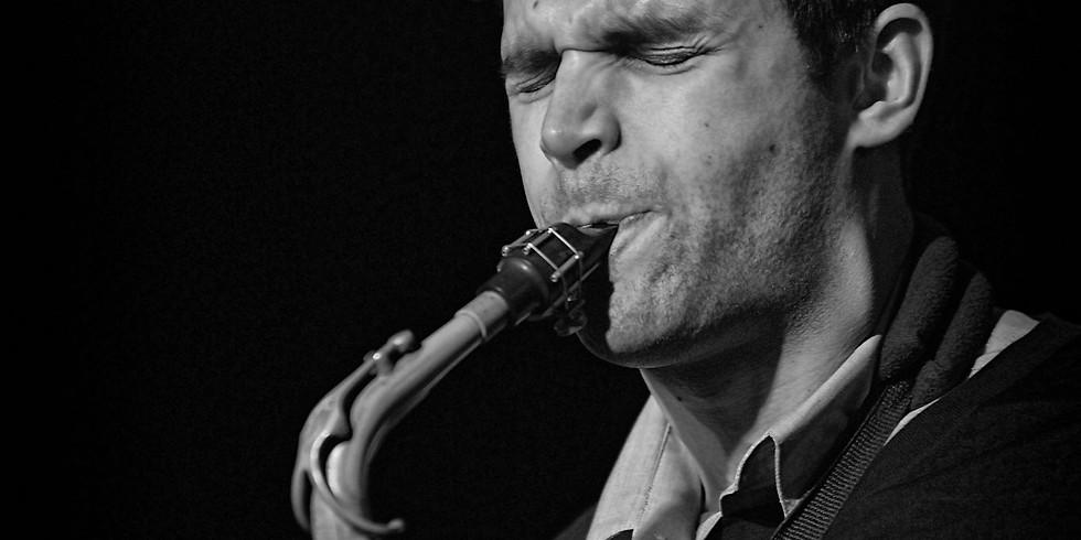 Mark Filsinger / Elliot Scozzaro Quartet