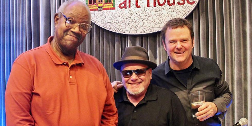 The WMY Trio - A 1960s post-bop night
