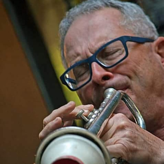 Andrew Peruzzini Jazz Masters