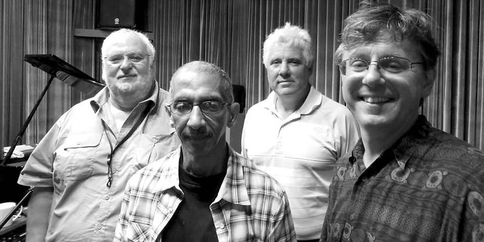 Bobby Militello Quartet