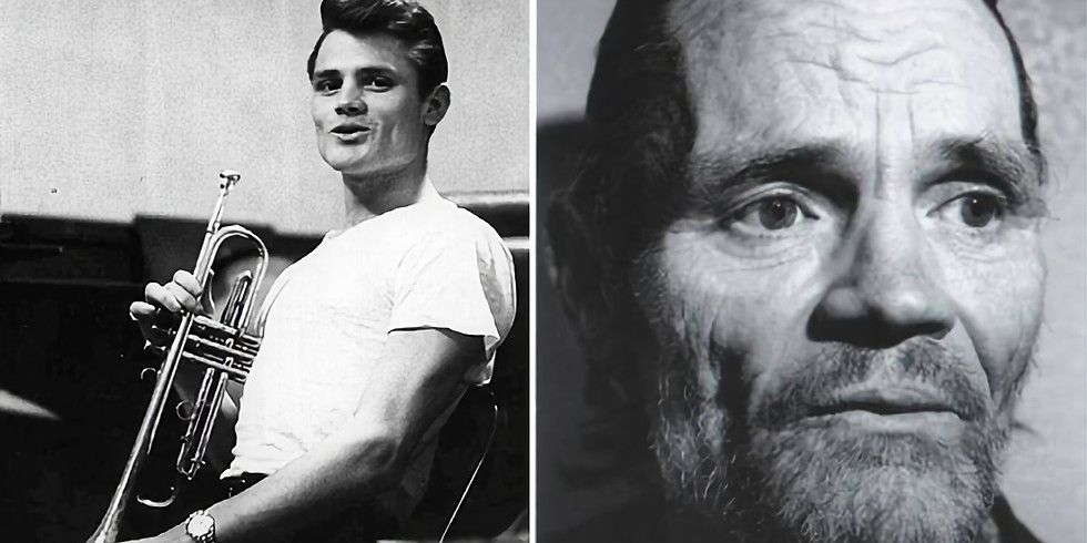The Music of Chet Baker: Young Chet to the Last Great Concert