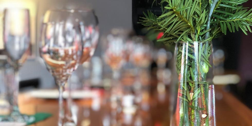 PAUSA Wines & Pairings: A New Year's Toast ... The Italian Way
