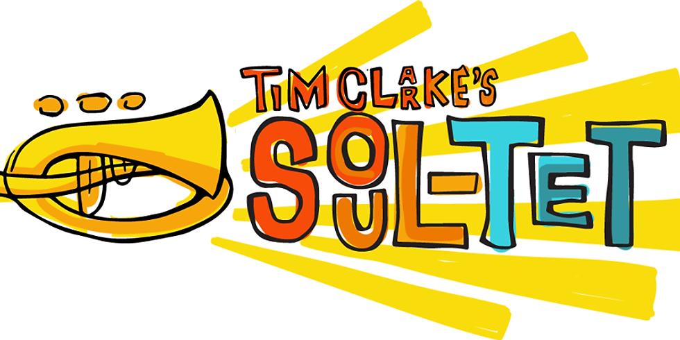 The Tim Clarke Soul-Tet