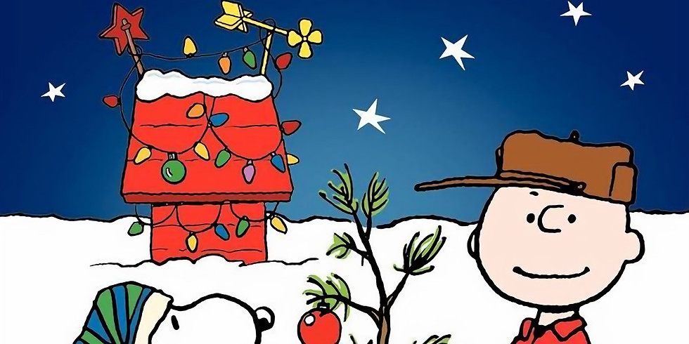 Ed Croft Presents - Charlie Brown is in Town