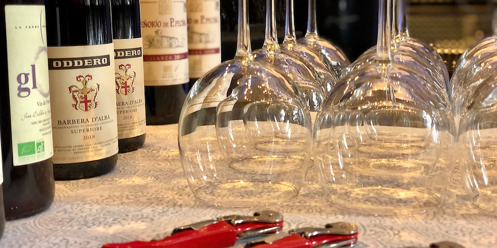 PAUSA Wines & Pairings - Perfect Pairings for Thanksgiving
