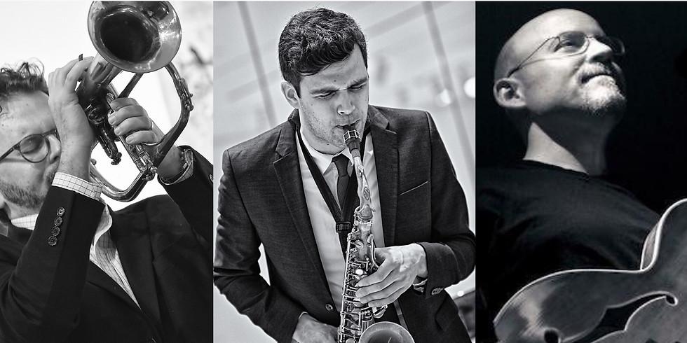 Elliot Scozzaro Quintet