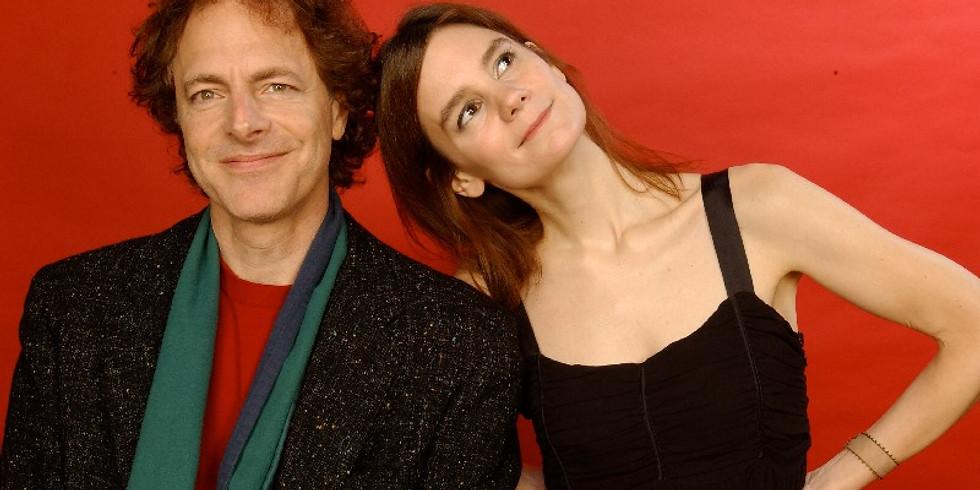 Marey Ramsey & Joe Rozler - Together Again