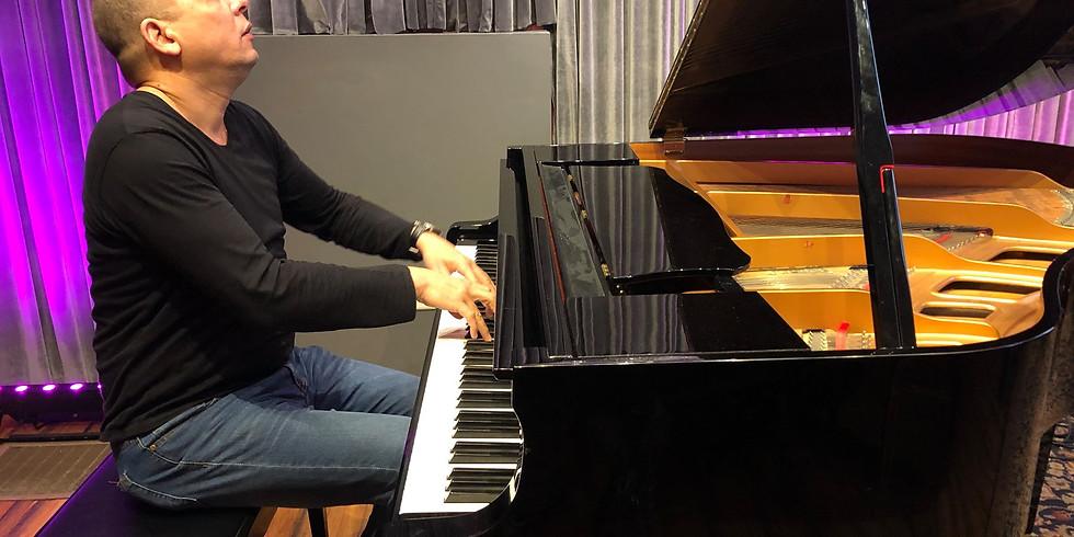 Yan Carlos Artime in Concert - Saturday Show
