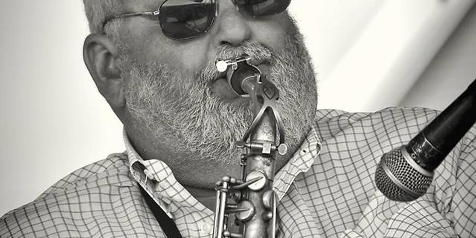 Bobby Militello Quartet  $10