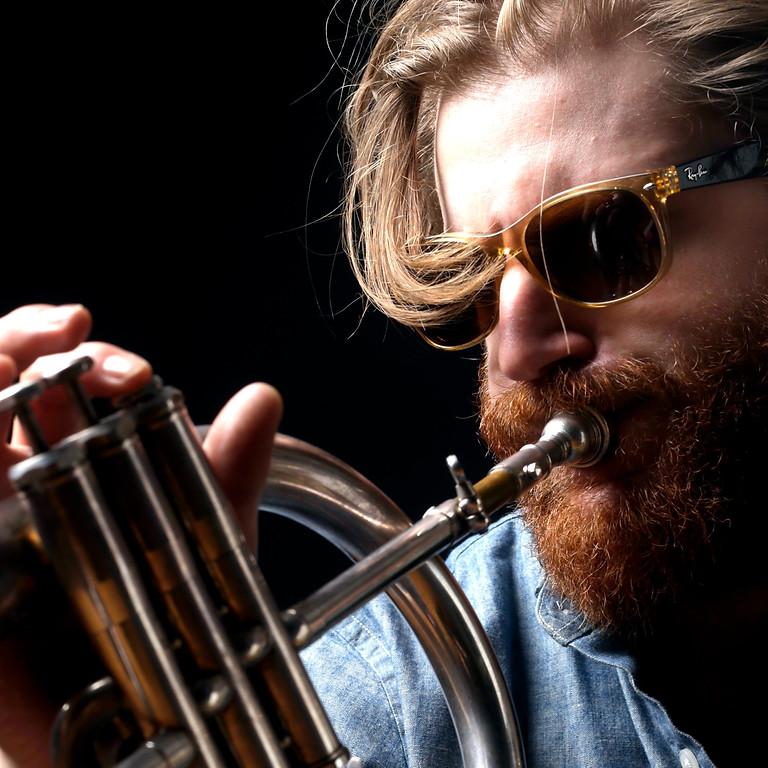 Michael Sarian's New Aurora Quartet