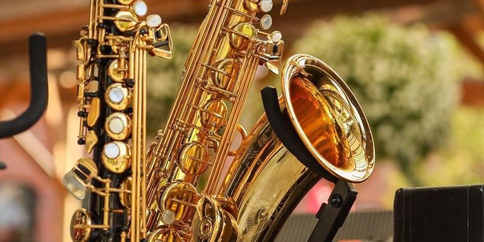 Saxophone Colossus  $10 / $5