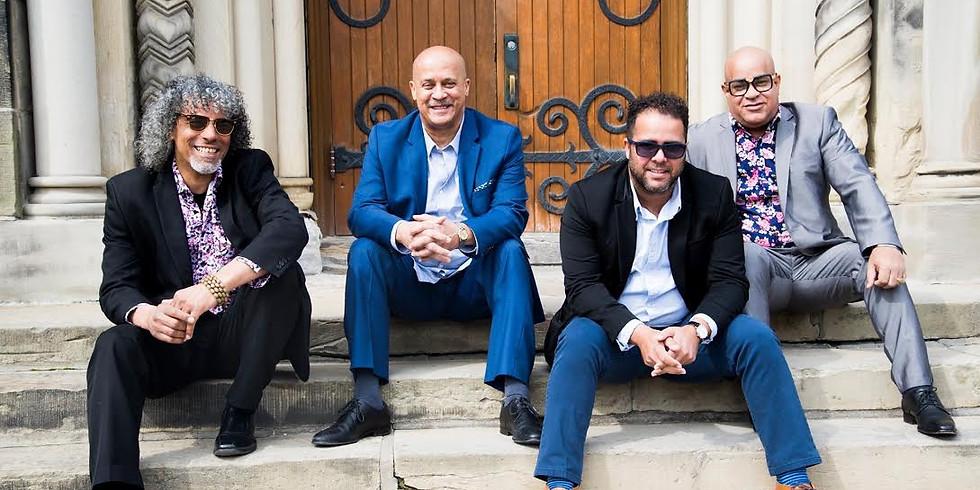 Hilario Duran Quartet - Afro-Cuban Jazz
