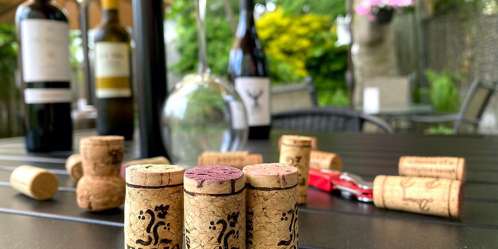 PAUSA Wines & Pairings: Spanish Summer BBQ