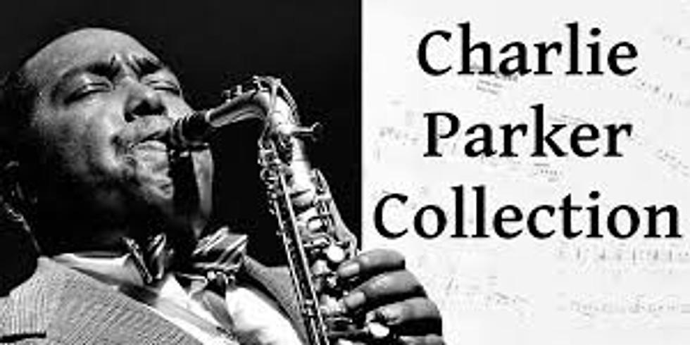 The  Music of Charlie Parker by Bob Sneider and Matt Michaud