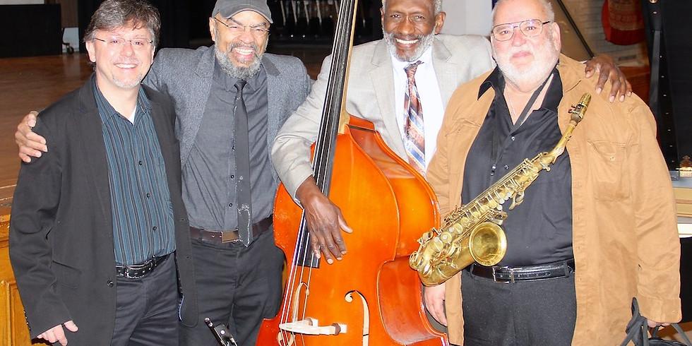 UB Faculty Jazz Quartet