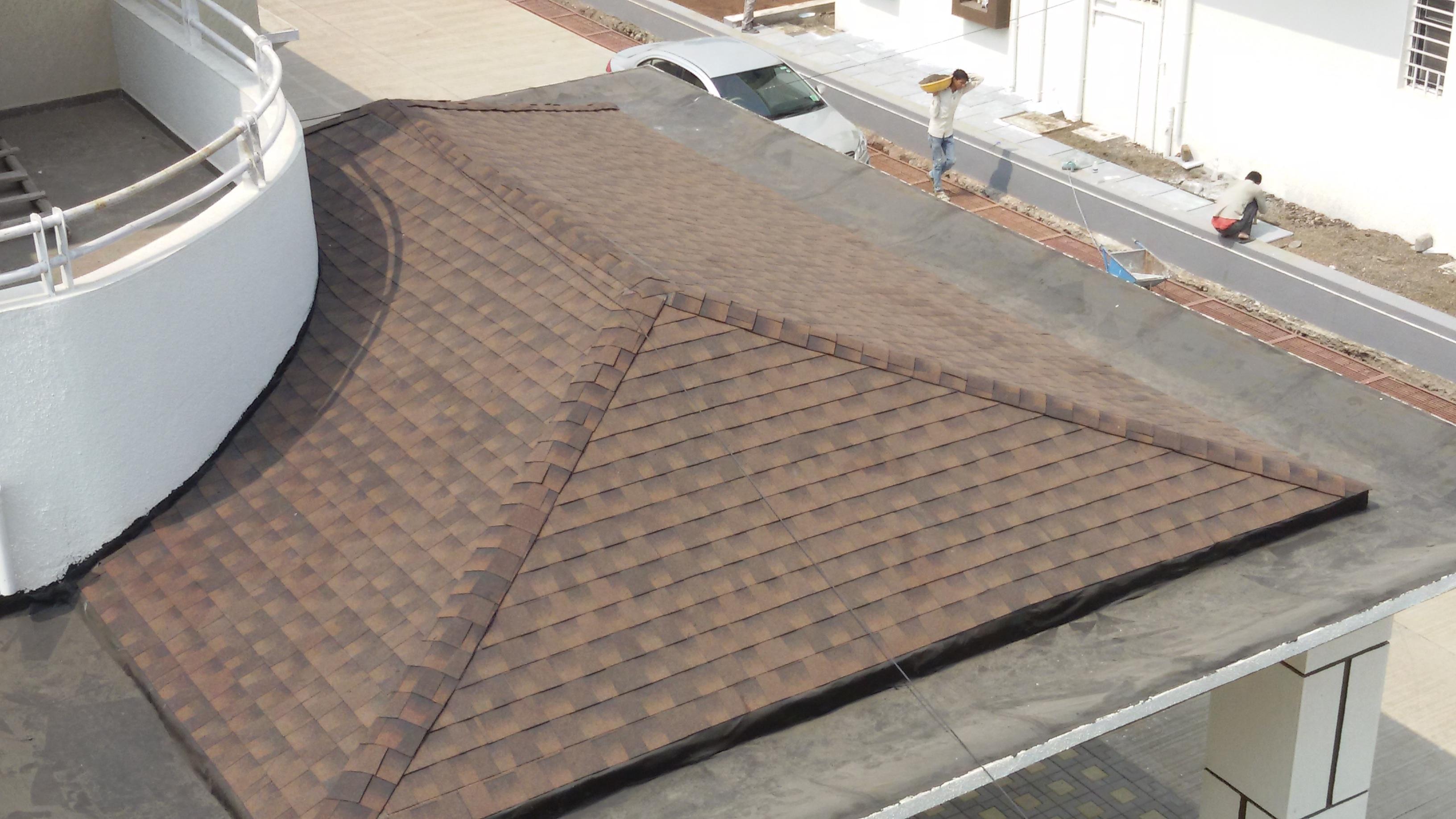 Doyen Roofing Shingles