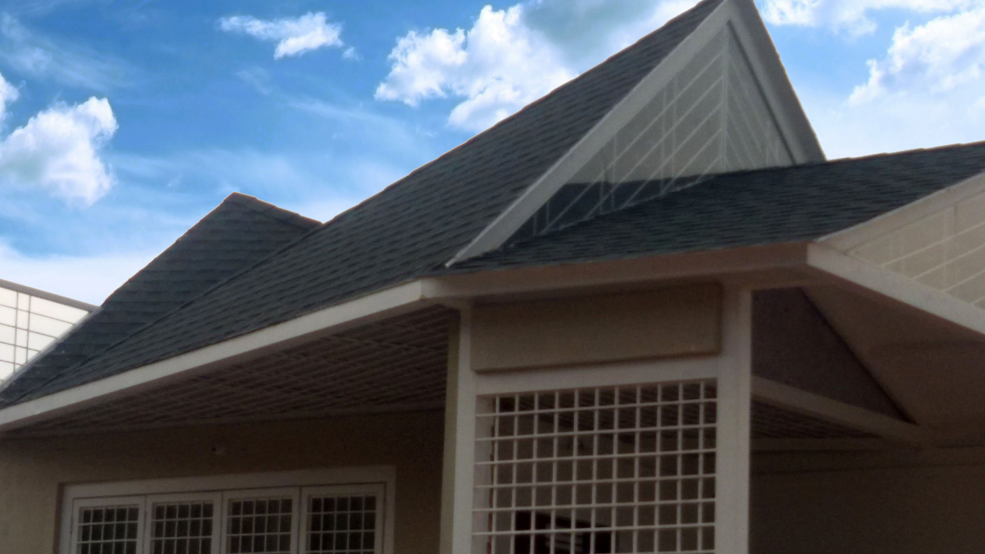 Roofing Shingles DOYEN