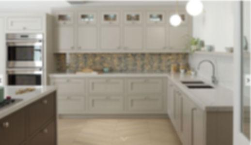 Cabinets Shaker